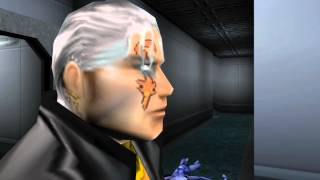 The Nameless Mod (Deus Ex Mod) Walkthrough Part 27 HTTP GameSpy (Neutralizing Narcissus)