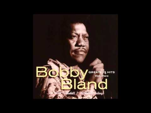 I Wouldn't Treat a Dog The Way You Treated Me -  Bobby Bland