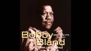 Watch Bobby Bland I Wouldnt Treat A Dog the Way You Treated Me video