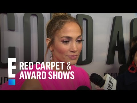 "Jennifer Lopez Explains Inspiration Behind Sia's ""Limitless"" Song 