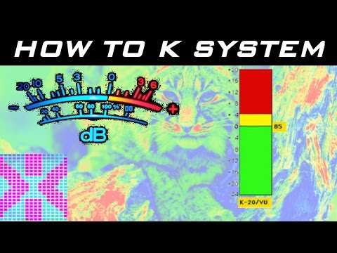 The Ultimate K System Tutorial