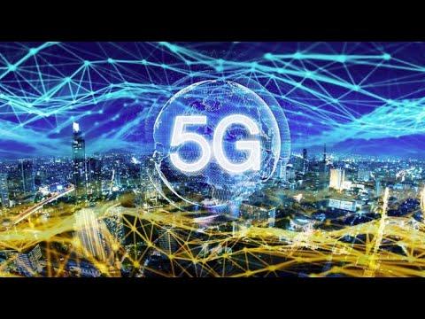 Начинаем ликвидацию сотовых вышек 5G