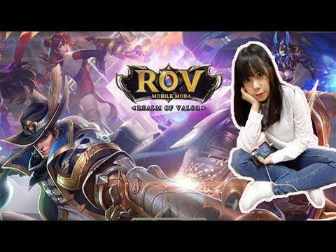 [LIVE] ROV #10 พรุ่งนี้มีแข่ง OW นะ 23/06/2017