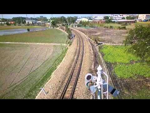 2015.1.11 Taichung Port Line (2015.1.11 台中臨港線)