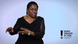 Patricia - Moms Demand Action