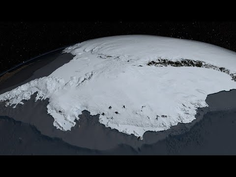 Antarctic Ice Sheet Melting 3x Faster Than Expected: Sea Level Rise Inevitable