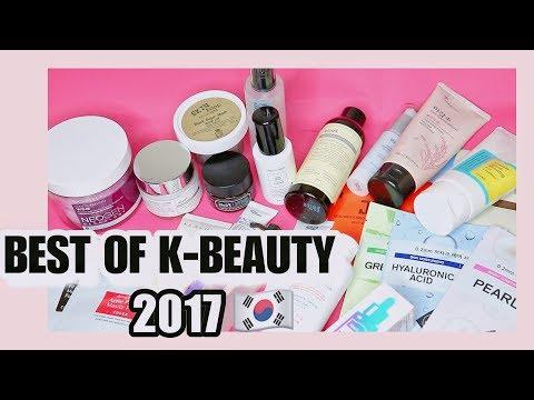 BEST OF 2017: K-BEAUTY SKINCARE 🇰🇷💗 (Paano ma-achieve ang Kutis Koreana!)
