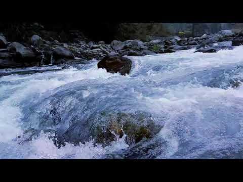 Slow-mo River