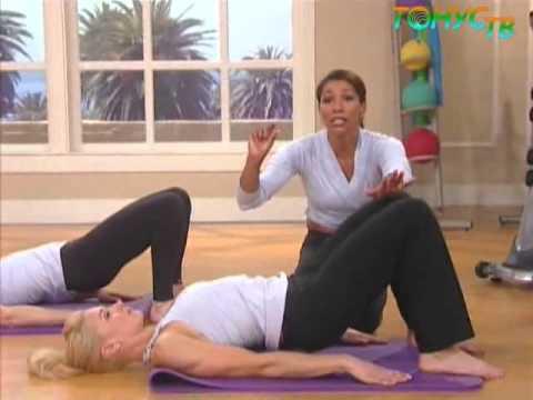 Видео уроки фитнеса - beauty-