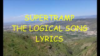 Supertramp    The Logical Song !!!