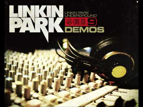 Linkin Park Underground - Across The Line (Demo Version 2007)