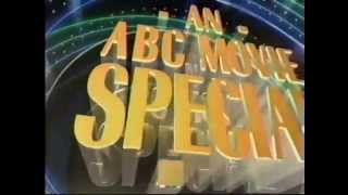 The Bride In Black 1990 ABC Sunday Night Movie Promo