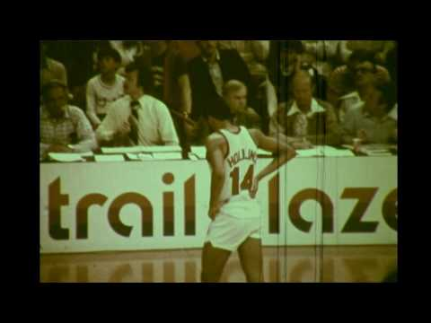 Seven Years To Glory - A Tribute to the Portland Trail Blazers