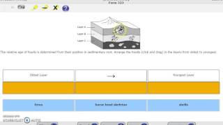 NC Test Science EOG Intro to app
