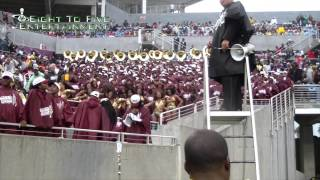BCU - Lay Low/Wrong Idea - Florida Classic 2014
