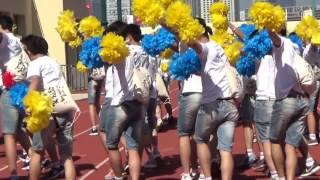 Multicam 香港培正中學第70屆陸運會 中六級愛社