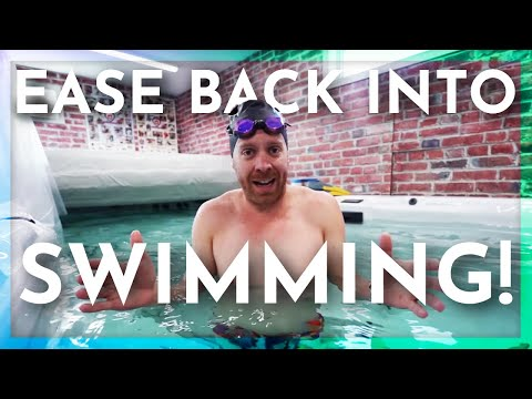 Don't Return To Swimming After Lockdown Before Watching This Video
