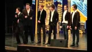 ''Объединённая корейка'', 1/2 ДВ лиги-2010, Кон. одной песни