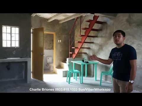 Tamara Subdivision in Tanza Cavite Complete Details