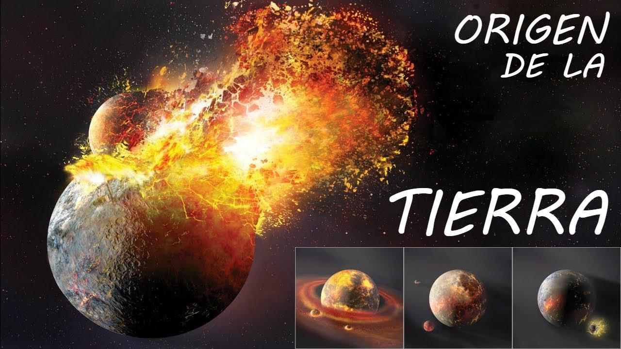 Download Origen de la Tierra HD - Documental Completo 2016