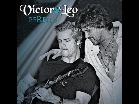 Victor e Leo - Como eu amei (Perfil) [Áudio Oficial]