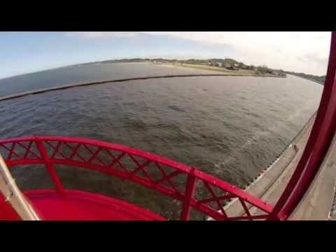 A Look Inside the Grand Haven Lighthouse - Grand Haven Lighthouse Conservancy