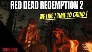 RED DEAD REDEMPTION 2 FT. BKZBADJAY GAMING ONLINE LET'S PLAY (PS4 PRO)