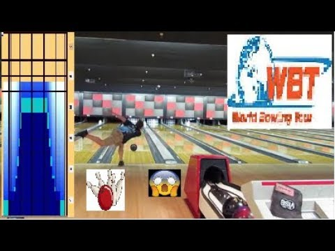 BOWLING ON 41ft BEATEN PATH!!!!