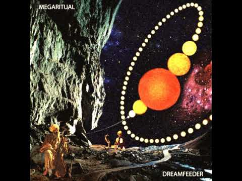Megaritual - Dreamfeeder (full album)