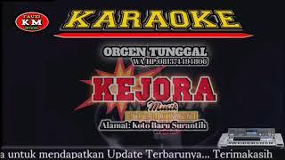 SALAHNYO UDA Rayola Karaoke/lirik KN7000