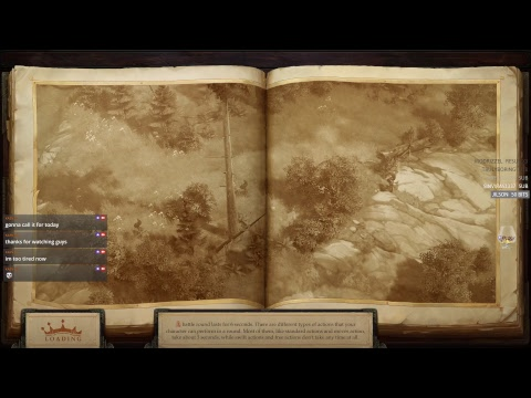 Pathfinder: Kingmaker - SOLO Lone Wolf - Day #1