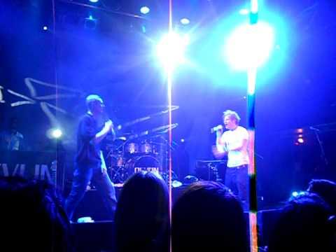 devlin-&-ed-sheeran---lately-(o2-academy,-islington)