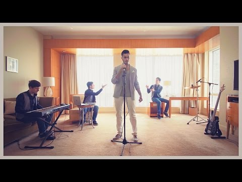 It's You - ZAYN - Arjun & KHS Cover