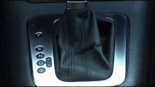 Moto.pl - test | Citroen C-Crosser vs Volkswagen Tiguan