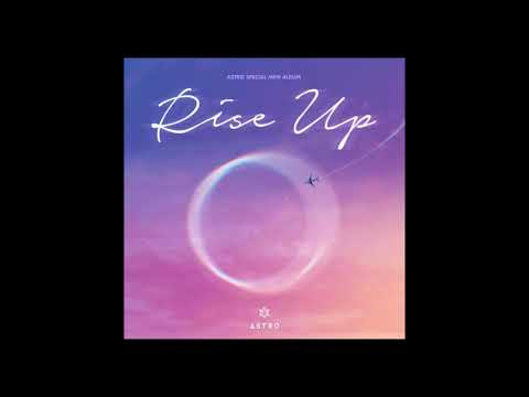 [MP3 Audio] ASTRO (아스트로) - REAL LOVE (RISE UP ALBUM)