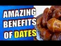 18 Amazing Health Benefits of Eating Dates For Diabetes, Weight Loss & Pregnancy