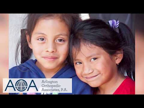 AOA Gives Back - About Faith in Practice