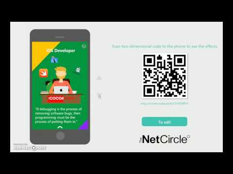 The NetCircle° Recruitment 2015