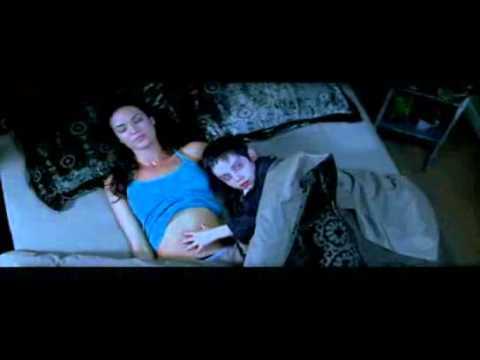 Фильм ужасов Нерожденный (русский трейлер 2009)