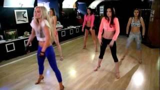 GO-GO dance with |Julia