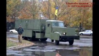 Непобедимая ли и легендарная украинская армия?