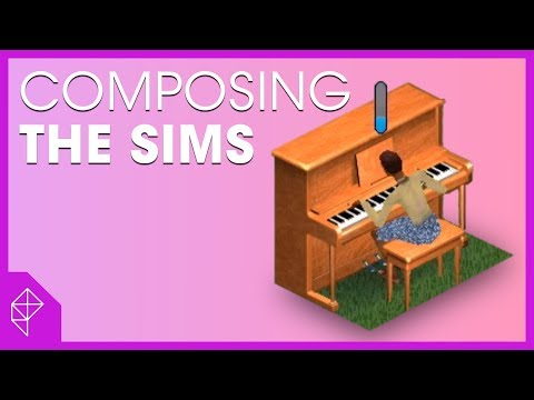 How The Sims Made New-Age Jazz Piano the Soundtrack of Our Lives