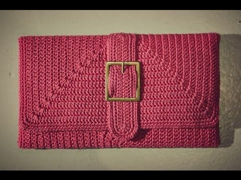 Crochet Bag Free Crochet Patterns149 Youtube