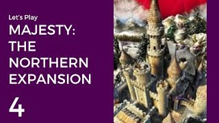 Let's Play Majesty: The Northern Expansion #4 | Urban Renewal