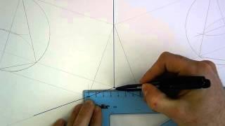 Axonometric - How to set up views (2013 HL)