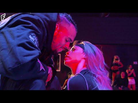 Chris Brown x Nicole Kirkland | Under the Influence
