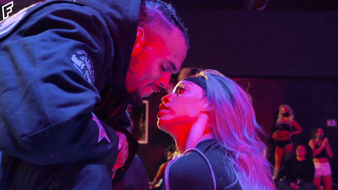 Download Chris Brown x Nicole Kirkland   Under the Influence