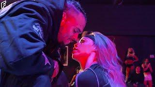 Chris Brown x Nicole Kirkland   Under the Influence