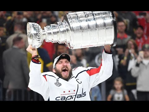 Washington Capitals 'Underdogs' Stanley Cup Champions Mix (2018)