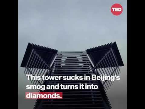 Smart Idea About Coal In Beijing !!!